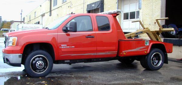 How Many Gallon Tank Is 2014 2500 Duramax | Autos Post